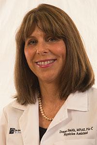 Donna Smith, MPAS, PA-C