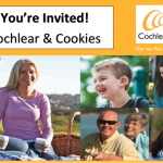 Cochlear & Cookies