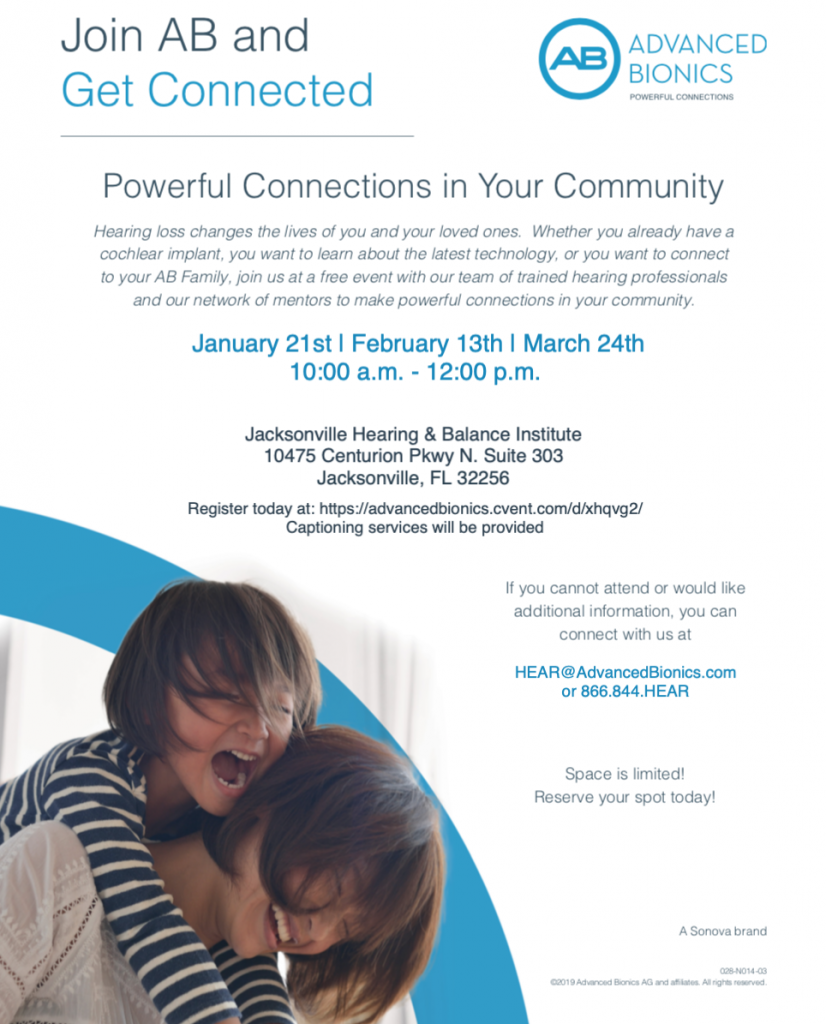 Powerful Connections in Your Community