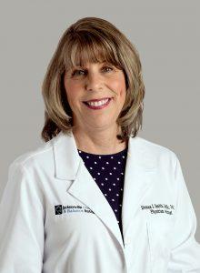 Donna Smith, DMSc, PA-C